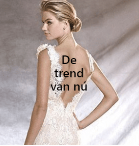 Trouwjurken | Valkengoed Wedding Fashion