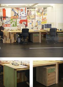Zorg voor een uniek interieur dankzij de meubelmaker in Nijmegen